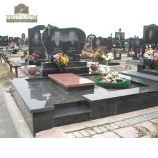 Мемориальный комплекс 023 — ritualum.ru