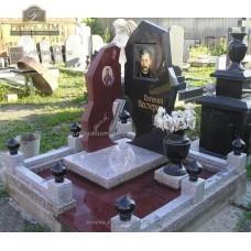 Элитный памятник №291 — ritualum.ru