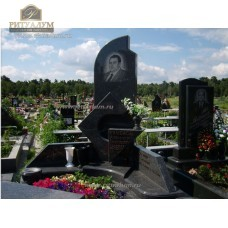 Элитный памятник №295 — ritualum.ru