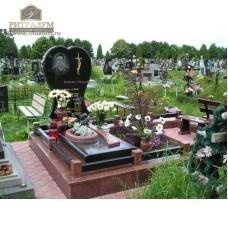 Элитный памятник №269 — ritualum.ru