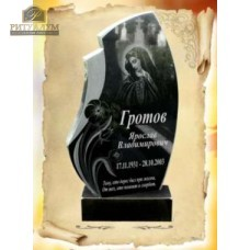 Памятник из гранита 51 — ritualum.ru