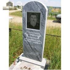Памятник из мрамора стандарт 43 — ritualum.ru