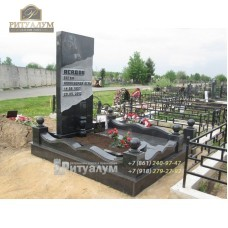 Элитный памятник 213 — ritualum.ru