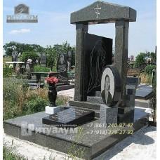 Элитный памятник 218 — ritualum.ru