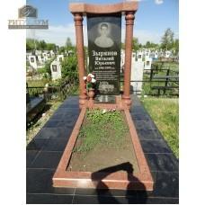 Мемориальный комплекс 039 — ritualum.ru