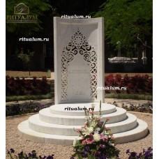 Мусульманский памятник 22 — ritualum.ru